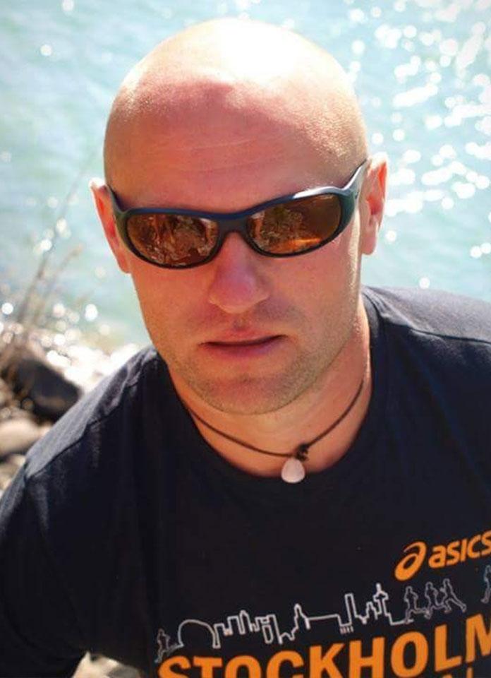 Egidijus Kringelis